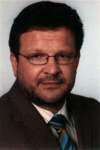 Werner Biedermann